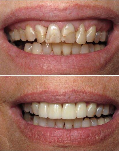 dentist dundas